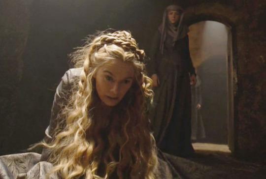 JdT5x07-La Caída de Cersei