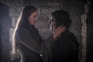 JdT5x08 - Sansa y Theon