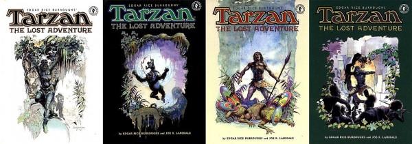 Tarzan TLA Suydam