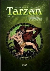 tarzan-de-joe-kubert-n1-el-origen-del-hombre-mono