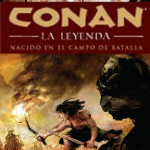 Conan-0-Volumen