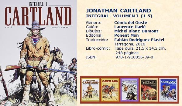 Ficha Cartland I