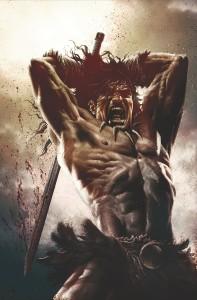 Conan el Asesino 1 Lee Bermejo