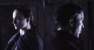 JdT6 Sansa y Meñique