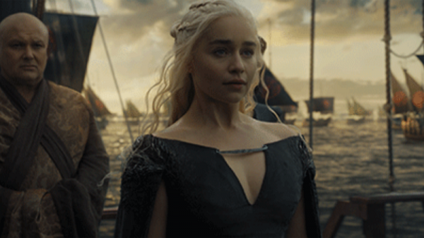 JdT6x10 Danaerys Targaryen