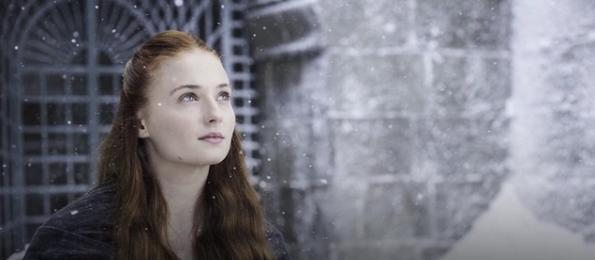 JdT6x10 Sansa Stark