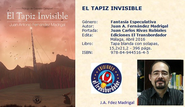 Ficha El Tapiz Invisible